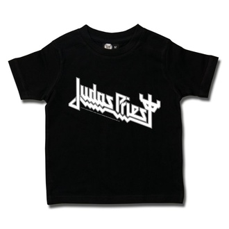 t-shirt metal children's Judas Priest - (Logo) - Metal-Kids - 417-25-8-7