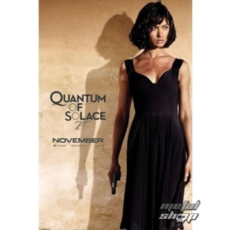 poster - James Bond - Quantum of Solace - PP31734 - Pyramid Posters
