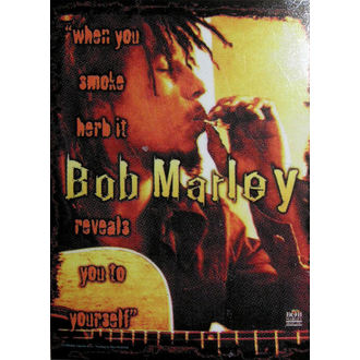 flag Bob Marley - Reveals - HFL0270