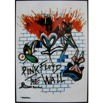 flag Pink Floyd - The Wall - HFL0063