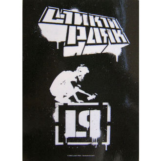 flag Linkin Park HFL 551