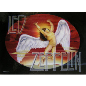 flag Led Zeppelin - Imotorcycleus - HFL0729