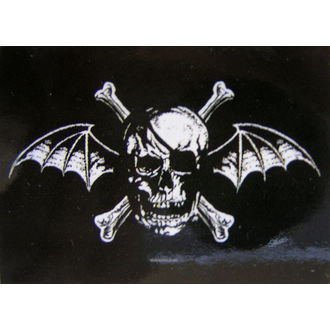 flag Avenged Sevenfold - Death Bat - HFL0771