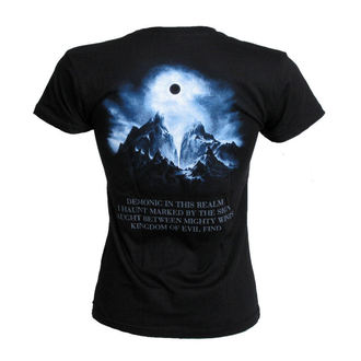 Women's t-shirt Immortal