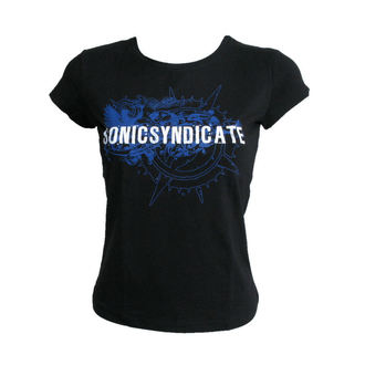t-shirt metal women's Sonic Syndicate - NUCLEAR BLAST - NUCLEAR BLAST - 169491