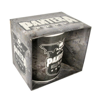 cup Pantera - Hell Patrol - ROCK OFF