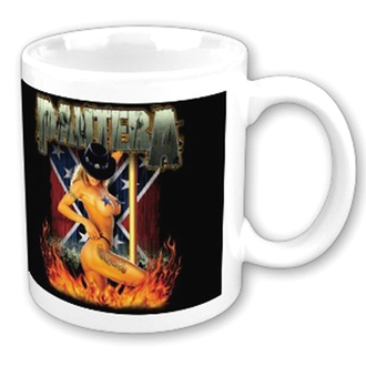 cup Pantera - Dancer - ROCK OFF