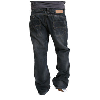 pants men (jeans) GLOBE - Cooper - Vince WASH