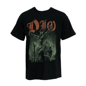 t-shirt metal men's Dio - Stand Up And Shout - RAZAMATAZ - ST1706