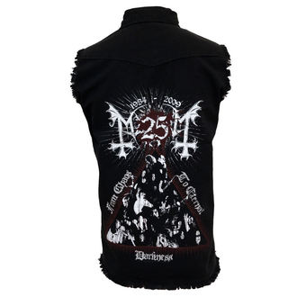 vest men's Mayhem - From Chaos to Eternal Darkness - RAZAMATAZ - WS046