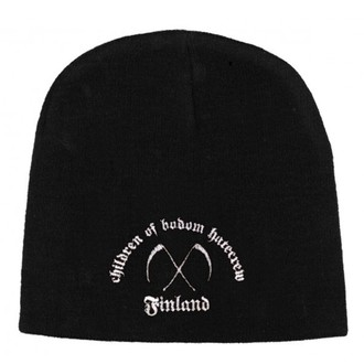 beanie Children of Bodom 'Hatecrew/Finland', RAZAMATAZ, Children of Bodom