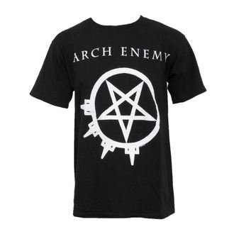 t-shirt metal men's Arch Enemy - Pure Fucking Metal - Just Say Rock - AEN101