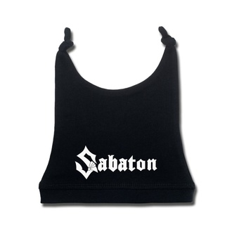 Hat children's Sabaton - (Logo) - black - Metal-Kids, Metal-Kids, Sabaton