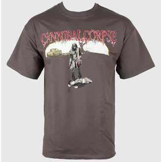 t-shirt men Cannibal Corpse