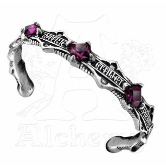 bracelet In Nomini Patrie ALCHEMY GOTHIC - A41