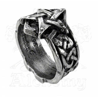 ring Celtic Theurgy-Ring ALCHEMY GOTHIC - R50