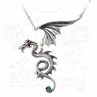 necklace Bestia Regalis ALCHEMY GOTHIC - P577