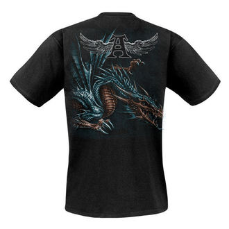 t-shirt street men's - BIOWORLD - ALCHEMY GOTHIC