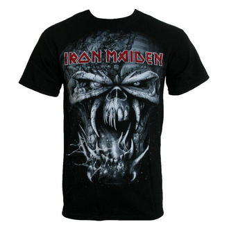 t-shirt men Iron Maiden