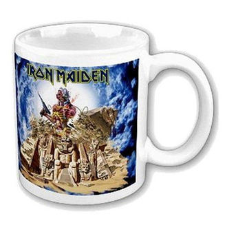 cup Iron Maiden