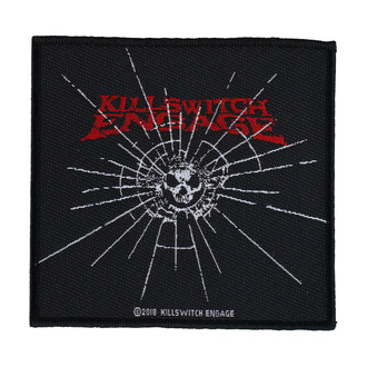 Patch Killswitch Engage - Shatter - RAZAMATAZ, RAZAMATAZ, Killswitch Engage