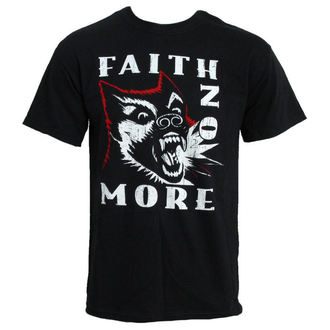 t-shirt metal men's Faith no More - King For The Day - LIVE NATION - PE11703TSBP