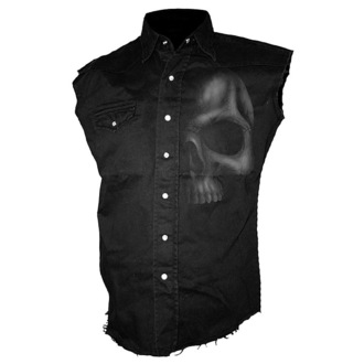 shirt men sleeveless SPIRAL