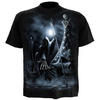 t-shirt men's - Live Now Pay Later - SPIRAL - T034M101
