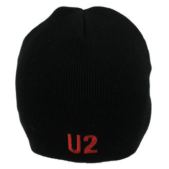 beanie U2 - U2 Beanie Hat Under A Blood Red Sky - ROCK OFF - U2BEAN01