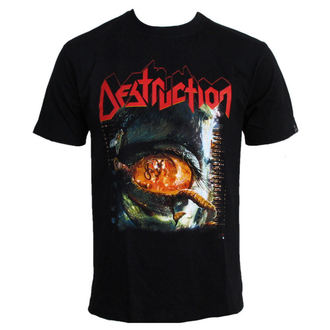 t-shirt metal men's Destruction - Day Of Reckoning - NUCLEAR BLAST, NUCLEAR BLAST, Destruction