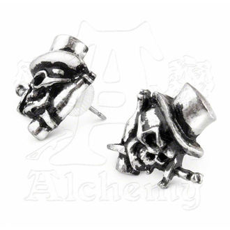 earrings Live Now Earrings - ALCHEMY GOTHIC - ULFE5
