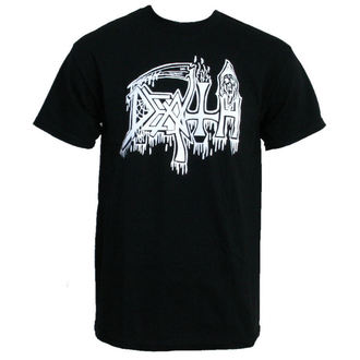 t-shirt metal Death - RELAPSE - RELAPSE - TS4155