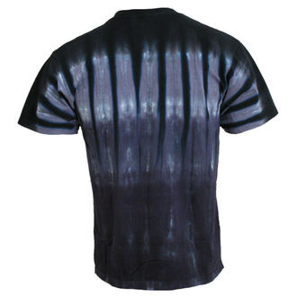 t-shirt men Slayer - Eagle - LIQUID BLUE