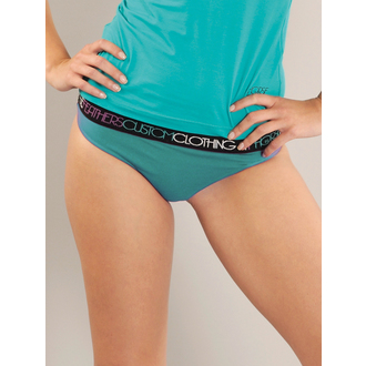 panties - thongs - women - Horsefeathers - York - DYNASTY GREEN