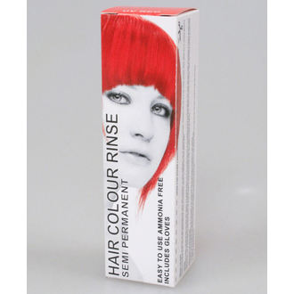 color to hair STAR GAZER - UV Red - SGS110