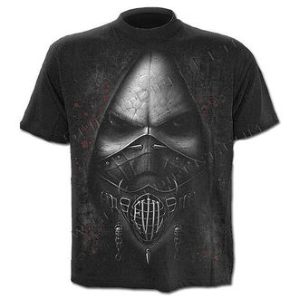 t-shirt men SPIRAL - Evil - DS 118600