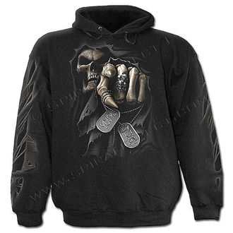 hoodie men's - You Are Next - SPIRAL - T038M451