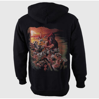hoodie men's Helloween - Walls Of Jericho - ART WORX - 065226
