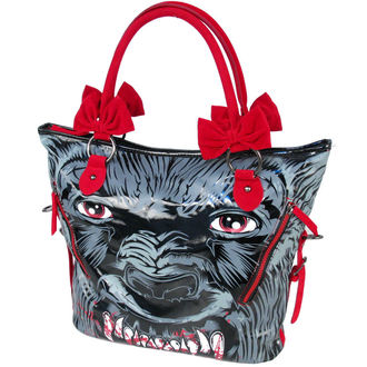 bag IRON FIST - Wolfbeater Black - IFL0743
