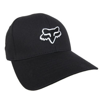 cap FOX - Legacy - BLACK