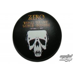 badge small  - Zero 25 (004)