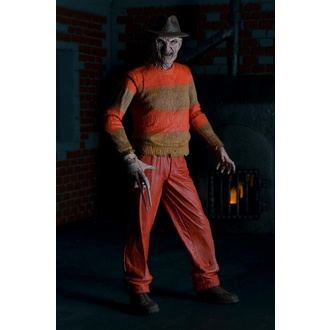 Figure A Nightmare from Elm Street - Freddy Krueger (Classic Video Game Appearance), NNM, A Nightmare on Elm Street