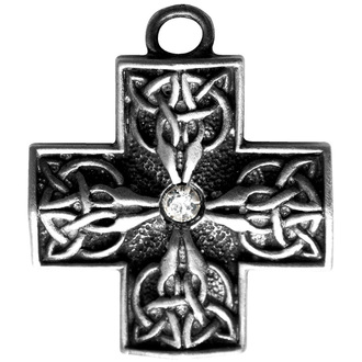 pendant Cross Of St Manchan - EASTGATE RESOURCE