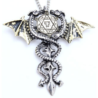 pendant Sacred Dragon Amulet - EASTGATE RESOURCE - FB4