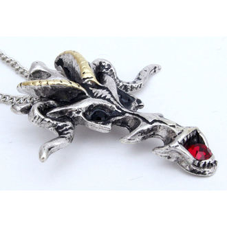 pendant Dragon Skull - EASTGATE RESOURCE - FB12