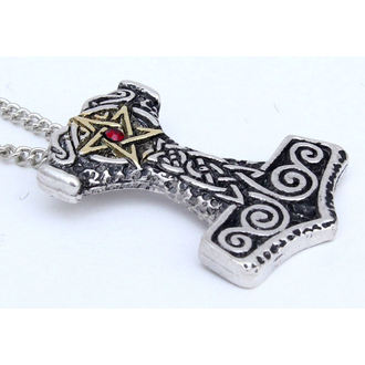 pendant Thor's Hammer - EASTGATE RESOURCE - FB18