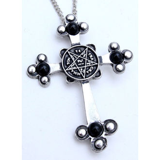 pendant Cross of Dark Light - EASTGATE RESOURCE, EASTGATE RESOURCE