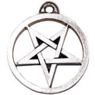 pendant Pentagram 2nd Gegree - EASTGATE RESOURCE, EASTGATE RESOURCE