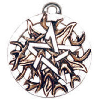 pendant Fire Pentagram - EASTGATE RESOURCE, EASTGATE RESOURCE