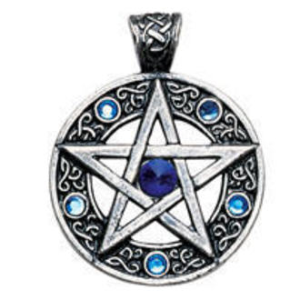 pendant Celtic Pentagram - EASTGATE RESOURCE, EASTGATE RESOURCE